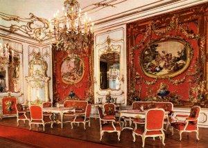 Imperial Palace,Alexander Apartents,Vienna,Austria BIN