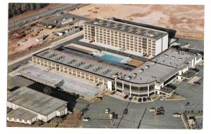 NC Fayetteville Bordeaux Motel Motor Inn Convention Center