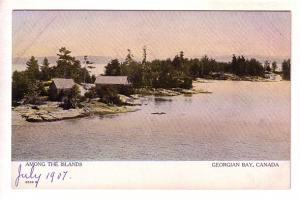 Among The Islands, Georgian Bay, Ontario, Warwick 2539S