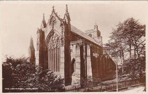 RP, The Cathedral, Carlisle (Cumbria), England, UK, 1920-1940s