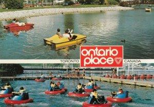 TORONTO , Ontario, 50-60s ; Ontario place #2