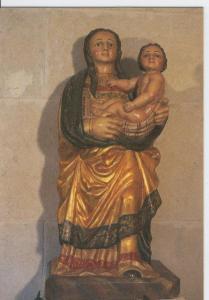 Postal Virgenes 258 : Nuestra Se?ra de las Naves, Hortiguela (Burgos)