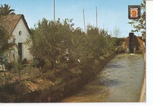 Postal 045606 : Murcia. Alcantarilla. Museo de la Huerta