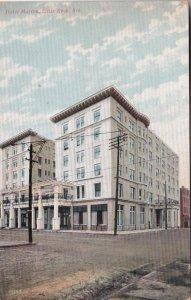 Arkansas Little Rock Hotel Marion sk2861