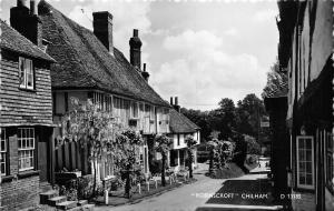 Chilham Robinscroft Street