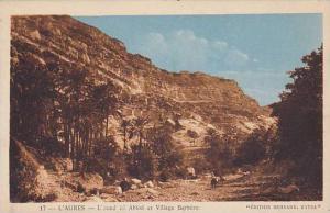 L'AURES - L'oud Li Abiod et Village Berbie , Algeria , 10-20s