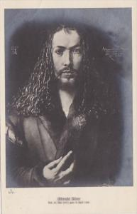 Albrecht Duerer German Painter