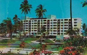 Jamaica Ocho Rios Arawak Hotel