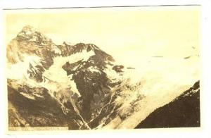 RP; Mount Sir Donald in the Selkirk Mountains, British Columbia, Canada , 00-10s
