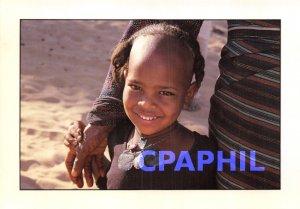 Postcard Modern IBRAHIM, my boyfriend Fulani wadabà © the WELL Bermo (Niger