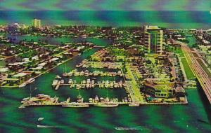 Florida Fort Lauderdale Pier 66 Marina and Hotel