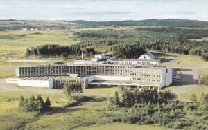 LE C.E.G.E.P. DE MATANE , Quebec , Canada , 50-60s