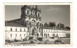 RP; Alcobaça Monastery, Portugal, 40s #2