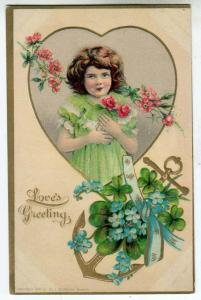 Love's Greeting