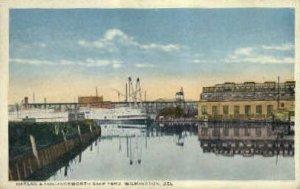 Harlan & Hollingworth Companies - Wilmington, Delaware DE