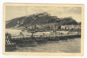 Der Rhein, Ehrenbreitstein (Koblenz), Rhineland-Palatinate, Germany, 1900-10s