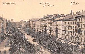 Karniner Ring Austria Grand Hotel, Karninerring Karniner Ring Grand Hotel, Ka...