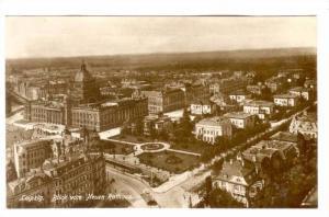 RP, Blick Vom Neuen Rathaus, Leipzig (Saxony), Germany, 1920-1940s