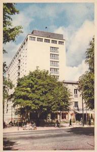 Hotel Park Avenue, Goteborg, Sweden, 1910-1920s