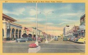 YUMA , Arizona, 30-40's ; Main Street