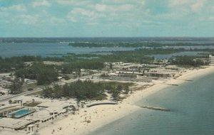 SARASOTA , Florida, 1968 ; Lido Beach and Casino