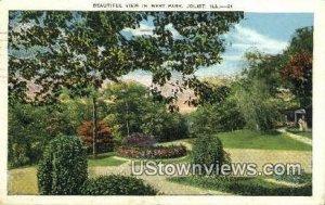 West Park - Joliet, Illinois IL