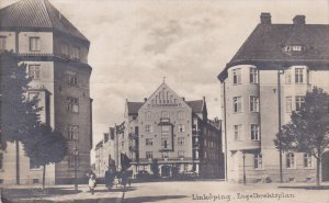 RP: LINKOPING , Sweden , 00-10s ; Engelbrektsplan