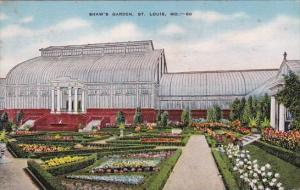 Shaws Garden Saint Louis Missouri 1941