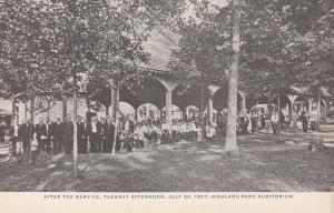 SELLERSVILLE, Pennsylvania , 00-10s ; Highland Park