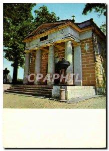 Modern Postcard Tomb of NA Tuchkav hero of the 1812 Patriotic War