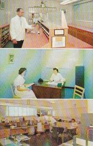California Duarte Santa Teresita Hospital