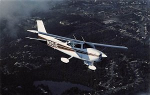 83 Cessna turbo skyline Airplane Unused