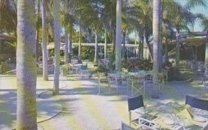 Florida Indian Rocks Beach Palm Garden Restaurant