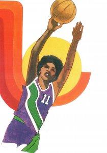 Olympics Women's Basketball BIN