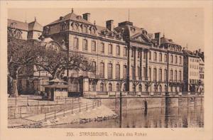 France Strasbourg Palais des Rohan