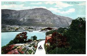 Ireland  Killarney    Upper Lake