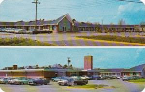 North Carolina Swift Town and Country Restaurant & Ross Motel