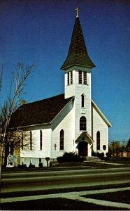 New York Webster Immanuel Evangelical Lutheran Church