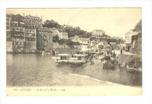 Houseboats, Le Bec De La Vallee, Dinard (Ille-et-Vilaine), France, 1900-1910s