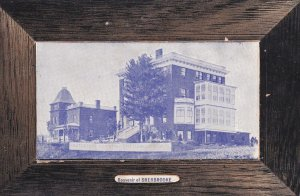 SHERBROOKE , Quebec , Canada , 1909