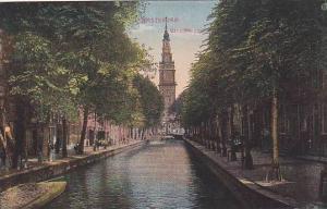 AMSTERDAM, Groenburgwal, North Holland, Netherlands, 00-10s