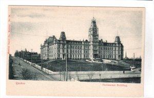 Parliament Bldg , QUEBEC , Canada , 00-10s