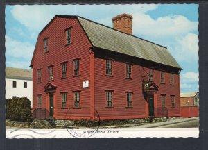 White Horse Tavern,Newport,RI BIN