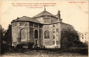 CPA PARIS 12e-Chapelle de l'ancien hospice des Enfants Trouves (322955)