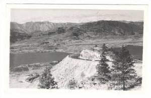 RP; Osoyoos Highway on Anarchist Mountain, British Columbia, Canada, 10-20s