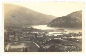 RP; NELSON , B.C. , Canada , 1910s