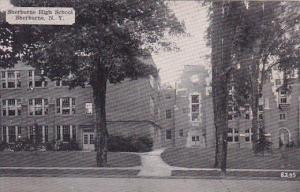 Sherburne High School Sherburne New York Dexter Press