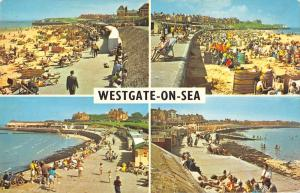 uk7305 westgate on sea  uk