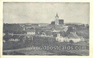 Tragwein Ob Austria 1924