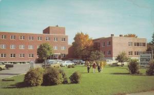 15532 Ontario   Pembroke Cottage Hospital